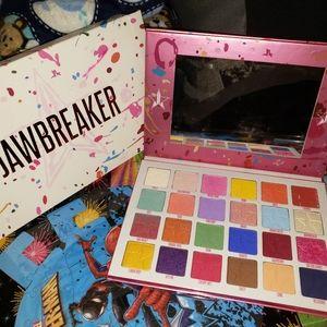 Jeffree Star Jawbreaker Palette
